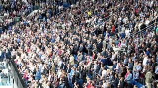 Весь стадион реально плакал, прощаясь с Локо Минск