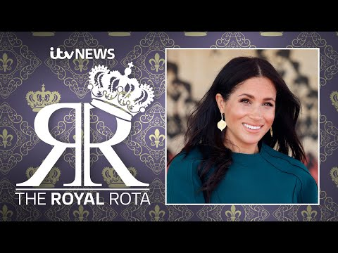 Our royal team on Meghan's legal victory and Princess Eugenie gives birth | ITV News
