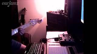 Starting Something (Original alternative rock song)