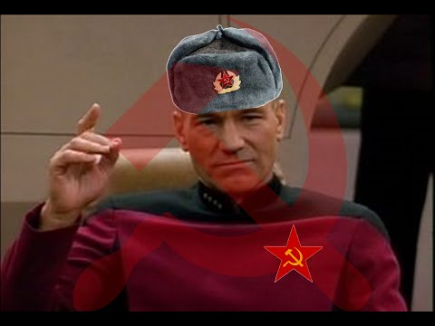 Is The Federation Communist?