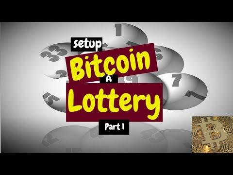 SmartPhone Bitcoin Lottery Setup! 12.5 BTC Or $121,249.94!  Part 1 Computer Setup
