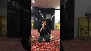 Video Harris J Recitation of The Quran A beautiful voice@khalil farouqi download MP3, 3GP, MP4, WEBM, AVI, FLV Oktober 2018