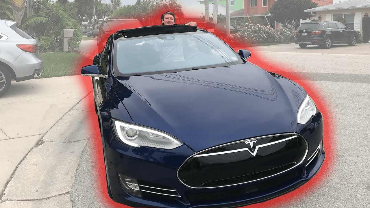 Why Don T Teslas Have Multiple Gears