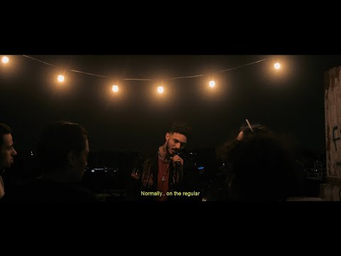 VLI WEEZY - ON A REGULAR - علي ويزي - علي العادي (Official Music Video) 4K I Prod.JAY JAY