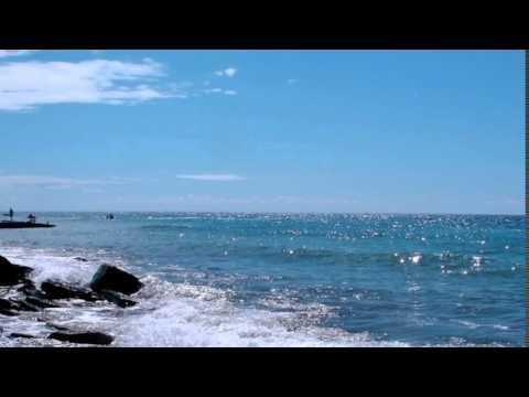 Клип Вахтанг Кикабидзе - У моря