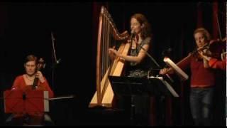 Nadia Birkenstock & Northern Lights - Both Sides The Tweed (live)