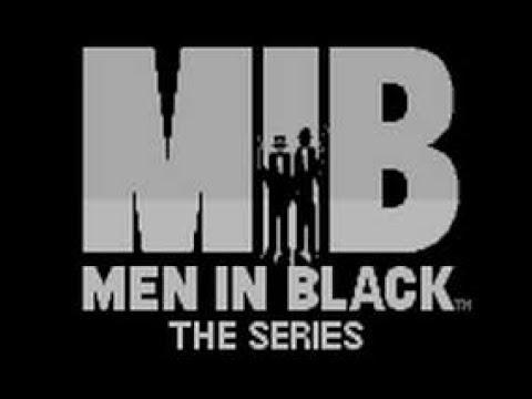 Men in Black 3 Game Special