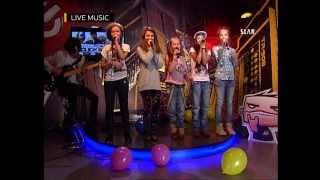 Open Kids - На Десерт. LIVE MUSIC