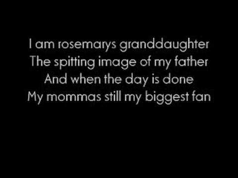 Who I Am- Lyrics-Jessica Andrews