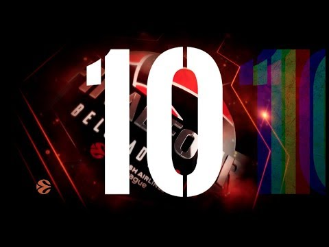 10 is the magic number in Sunday's championship game