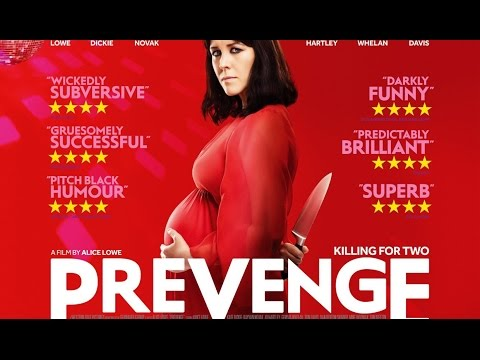 Prevenge movie 2017 Soundtrack list