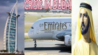Crisis in Dubai: Emirates Group Announced Biggest Profit Drop in History