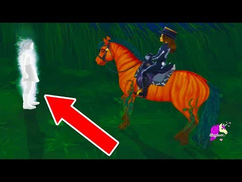 Sso Halloween Ghost Shards 2020 Ghost Soul Shards Location Thursday Star Stable Online Halloween