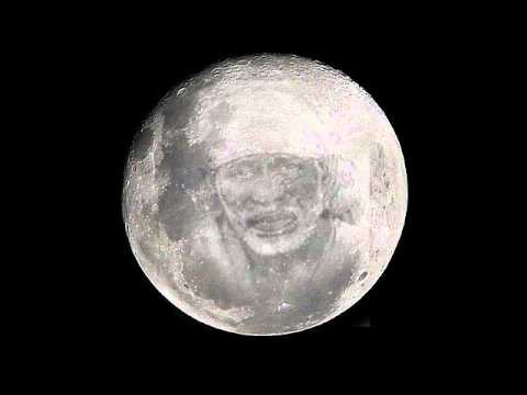 Image result for sai baba moon