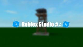Faire un Menu ?! | #2 de estudio de Roblox ?