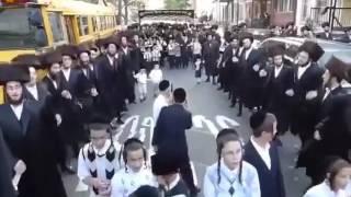 Jews Dance To I Got Bitches