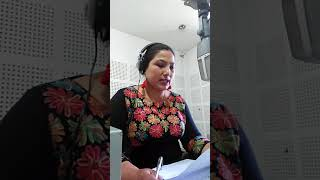 Nepali language news in Radio NEpal