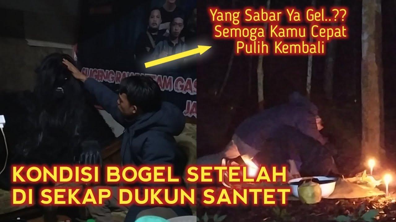Bogel Belum Pulih Total Setelah Di Sekap Dari Dukun Santet Harta Tahta & Jabatan