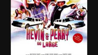 Kevin and perry soundtrack 1 - Remake