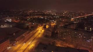 Спокойной ночи Дзержинск