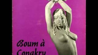 Boum à Conakry (Editions Dyl 006) 1965