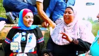 Episode 14 - Hayatna | الحلقة الرابعة عشر - برنامج حياتنا - يا بخت من وفق راسين فى الحلال