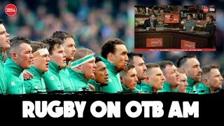 'They're not Irish are they?' | Rugby's residency rules | Kilbane on Ireland's World Cup squad