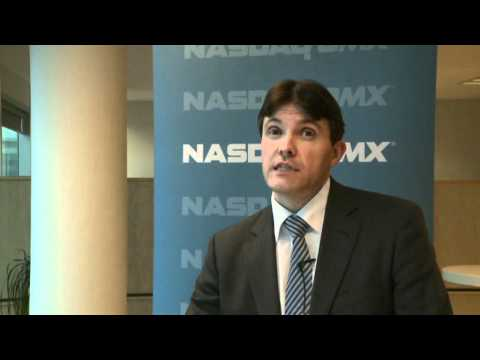 Magnus Hardarson, Head of Trading speaks about membership on NASDAQ OMX Iceland