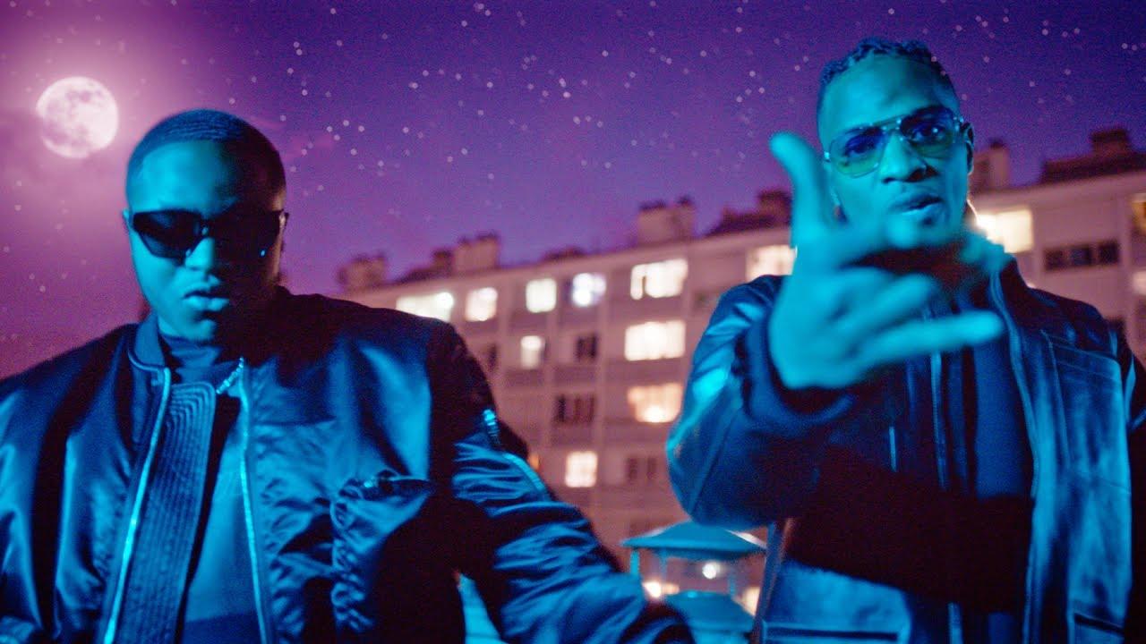 Landy (ft. Niska) - Millions d'euros (Clip Officiel)