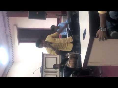 singer vishal katwa from udaipur