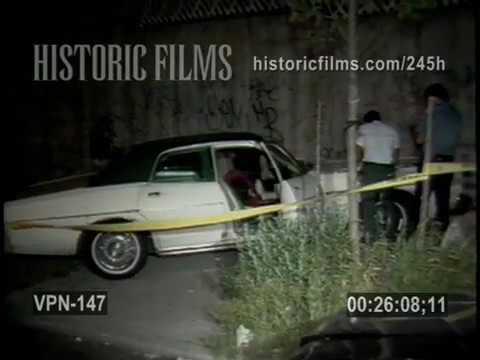 GYPSY CABBIE SHOT DOA, 187 STREET & 3RD AVE, BRONX, BELMONT SECTION