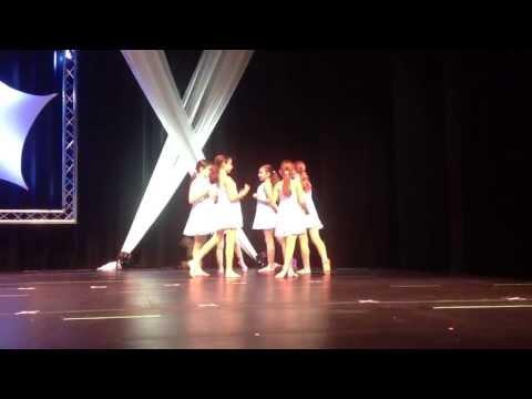 Grace 2013 Dance Recital - Imagine (Contemporary)
