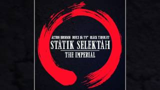 Statik Selektah ft. Action Bronson, Royce Da 5