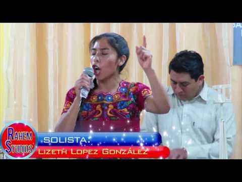 Solista Lizeth Lopez Gonzalez Coros de Avivamiento