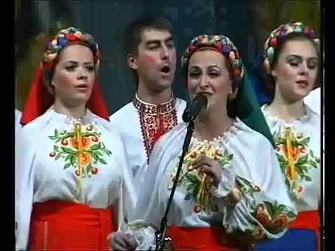 Большой Слобожанский ансамбль песни и танца