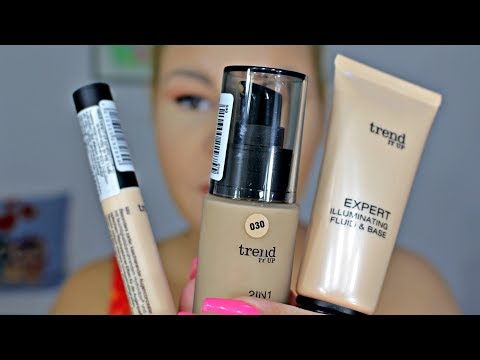 1. UTISAK | TREND IT UP (NOV MAKEUP BREND!)