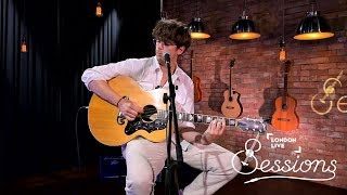 Albin Lee Meldau - I Need Your Love | London Live Sessions