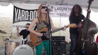 Lydia Loveless-Bad Way to Go-Bloodshot-SXSW 2012 Day 3