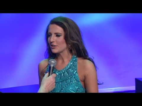Miss Mississippi Preliminary Week 2016