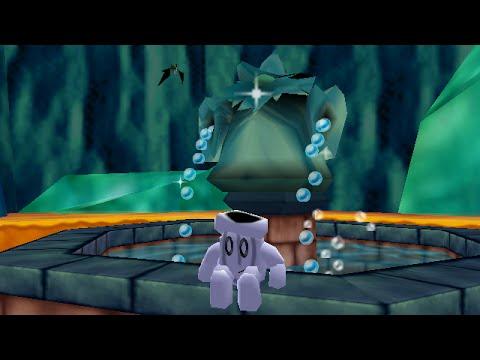 Nintendo 64 Longplay – Glover
