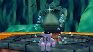 Nintendo 64 Longplay - Glover