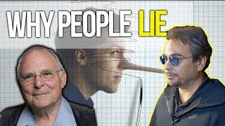 9 Reasons Why People Lie│Dr. Paul Ekman