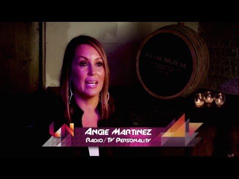 Angie Martinez - Healthy Latin Eating
