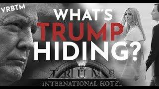 Why is President Trump going after Congressman Elijah Cummings?