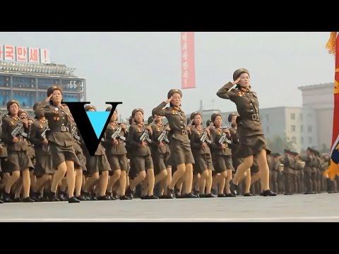 Waarom wereldmachten zich druk maken om Noord-Korea - de Volkskrant