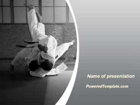 Japan martial arts powerpoint template by poweredtemplate japan martial arts powerpoint template by poweredtemplate toneelgroepblik Image collections