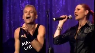 Rosenstolz - Macht Liebe / Fütter deine Angst (Live aus Berlin, 2002)