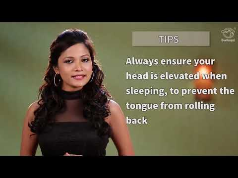 Snoring   Natural Home Remedies To Prevent Snoring   Sleep Apnea   Peaceful Sleep