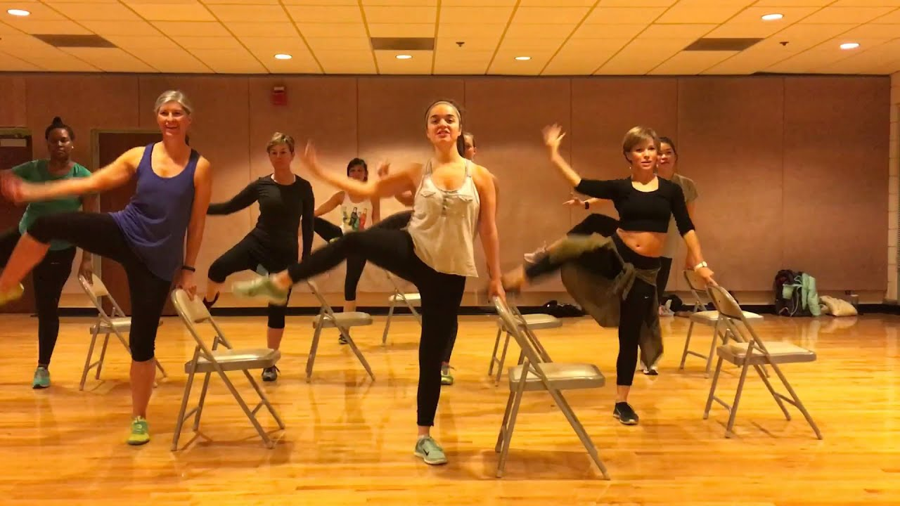 on chair dance cover rentals in little rock ar quotpony quot ginuwine fitness workout valeo club sexy