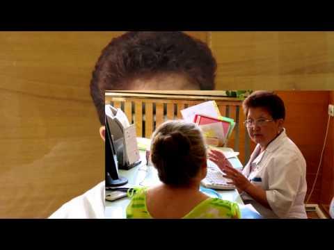 Альвеолит - симптомы болезни, профилактика и лечение